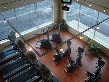Centre de conditionnement Gym Elitys à Varennes