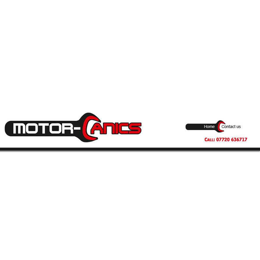Motor-Canics - Nottingham, Nottinghamshire NG8 4GY - 07720 636717 | ShowMeLocal.com