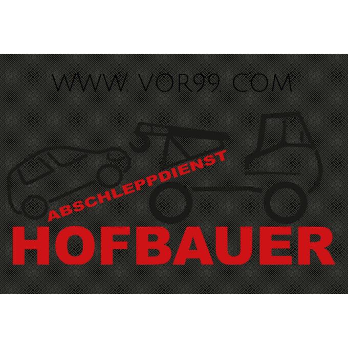 Mario Hofbauer Abschleppdienst