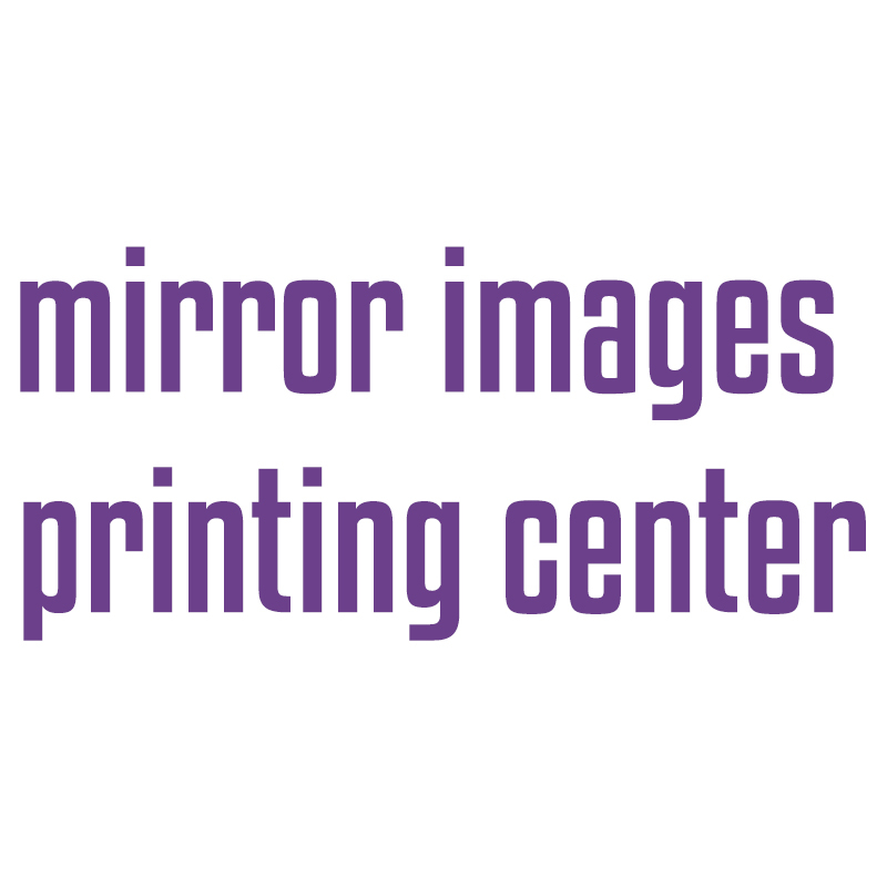 Mirror Images Printing Center