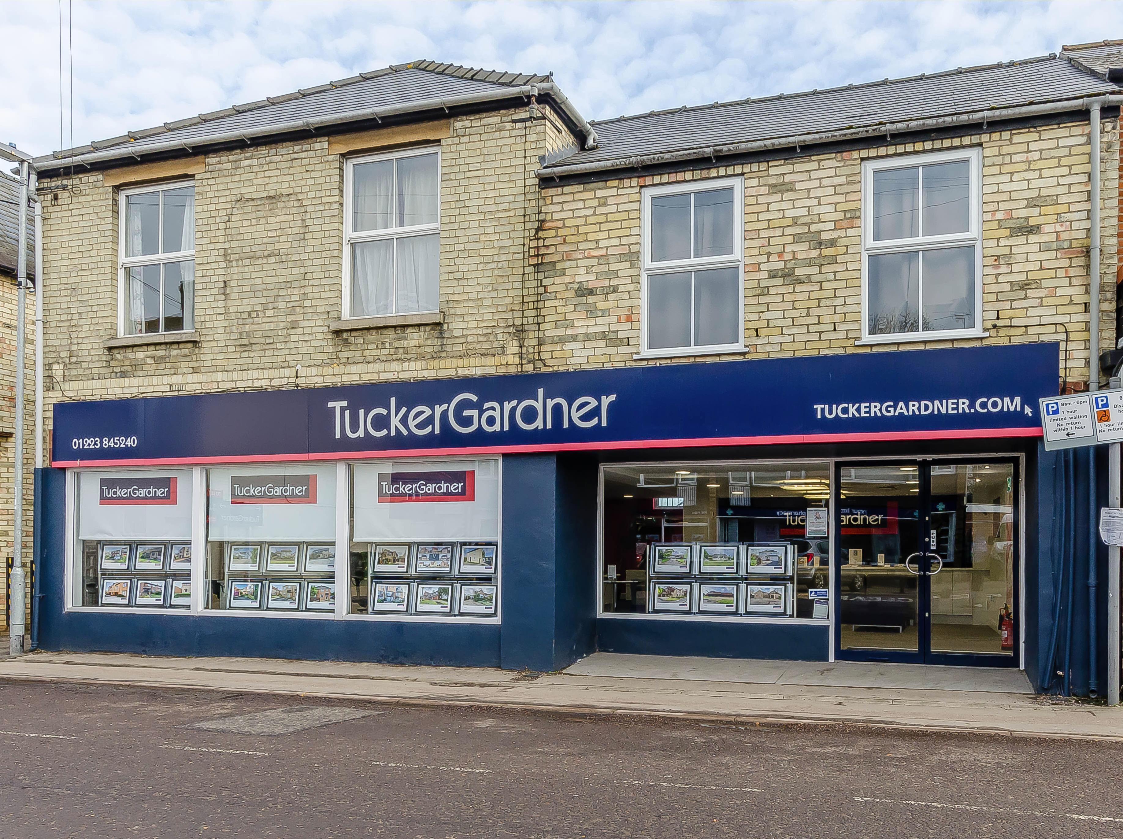 TuckerGardner
