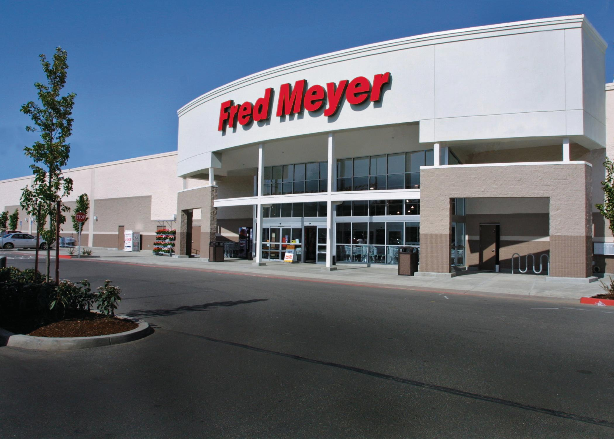 Fred Meyer In Wilsonville Or 97070