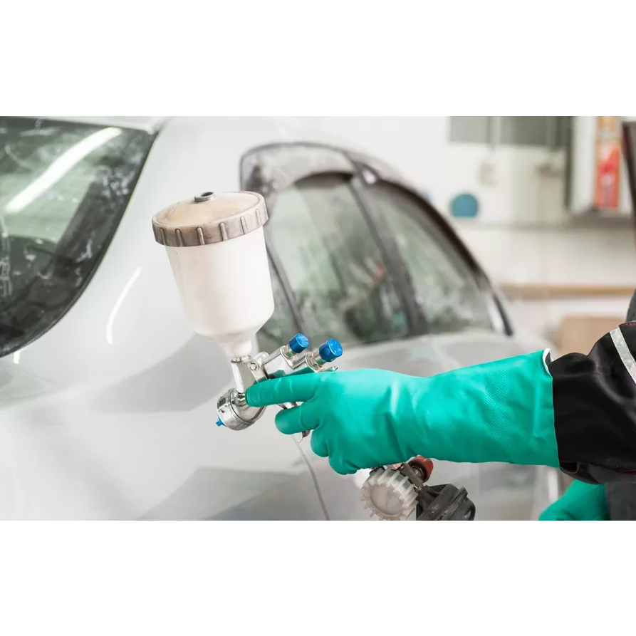 National Collision Center - Providence, RI - Auto Body Repair & Painting