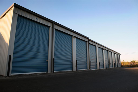 Arizona Self Storage in Tucson, AZ 85710 - ChamberofCommerce.com