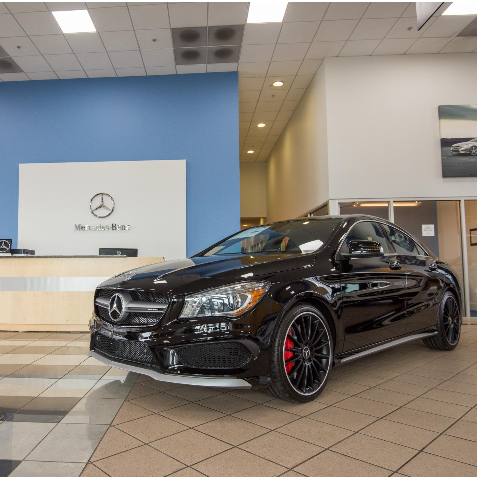 Mercedes benz of reno in reno nv auto dealers yellow for Mercedes benz of henderson nv