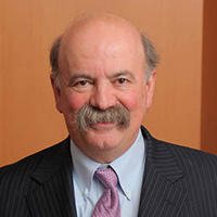 Melvin P Rosenwasser