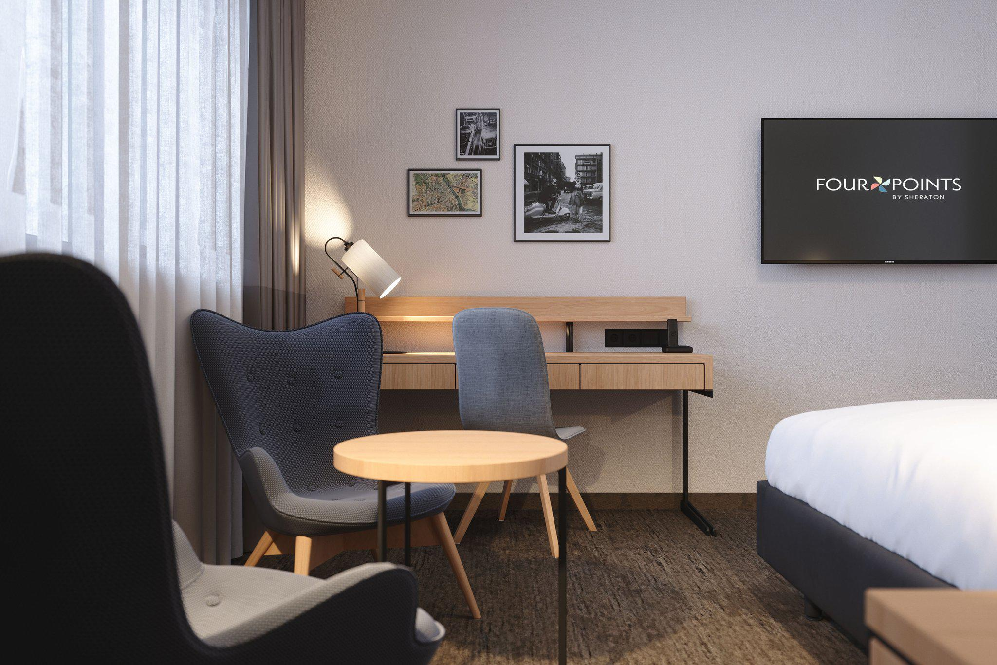 Images Four Points by Sheraton Warsaw Mokotow