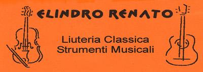 Strumenti Musicali Elindro Renato