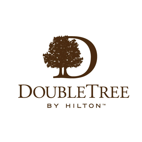 DoubleTree by Hilton Hotel London Ontario logo