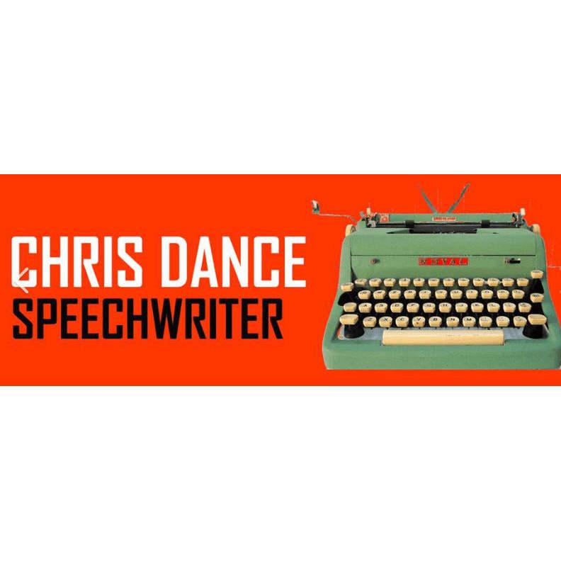 Chris Dance Speeches - Manchester, Lancashire M21 0RL - 07966 548983 | ShowMeLocal.com