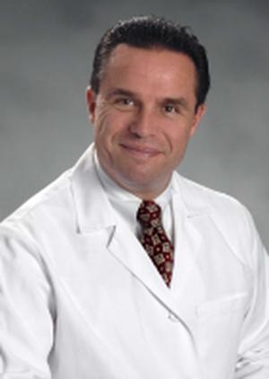 Raymond Rozman, MD Gastroenterology