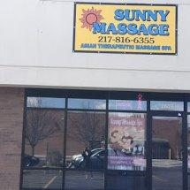Sunny Massage Spa