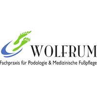 Bild zu Praxis für Podologie & Medizinische Fußpflege Thomas Wolfrum in Erlangen