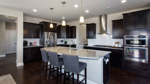 Miller's Farm by Pulte Homes