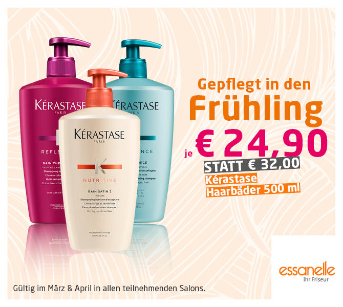 Bild 1 essanelle Ihr Friseur in Esslingen am Neckar