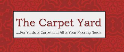 The Carpet Yard