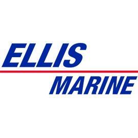 Ellis Marine - Brunswick, GA 31520 - (912)264-4024 | ShowMeLocal.com