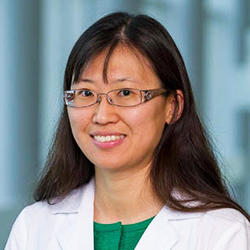 Image For Dr. Christine Susan Hwang MD