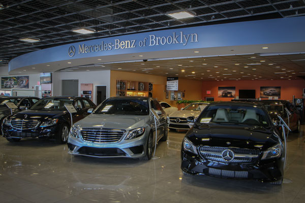 mercedes benz of brooklyn in brooklyn ny 11214