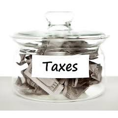 Fidelity Tax Service