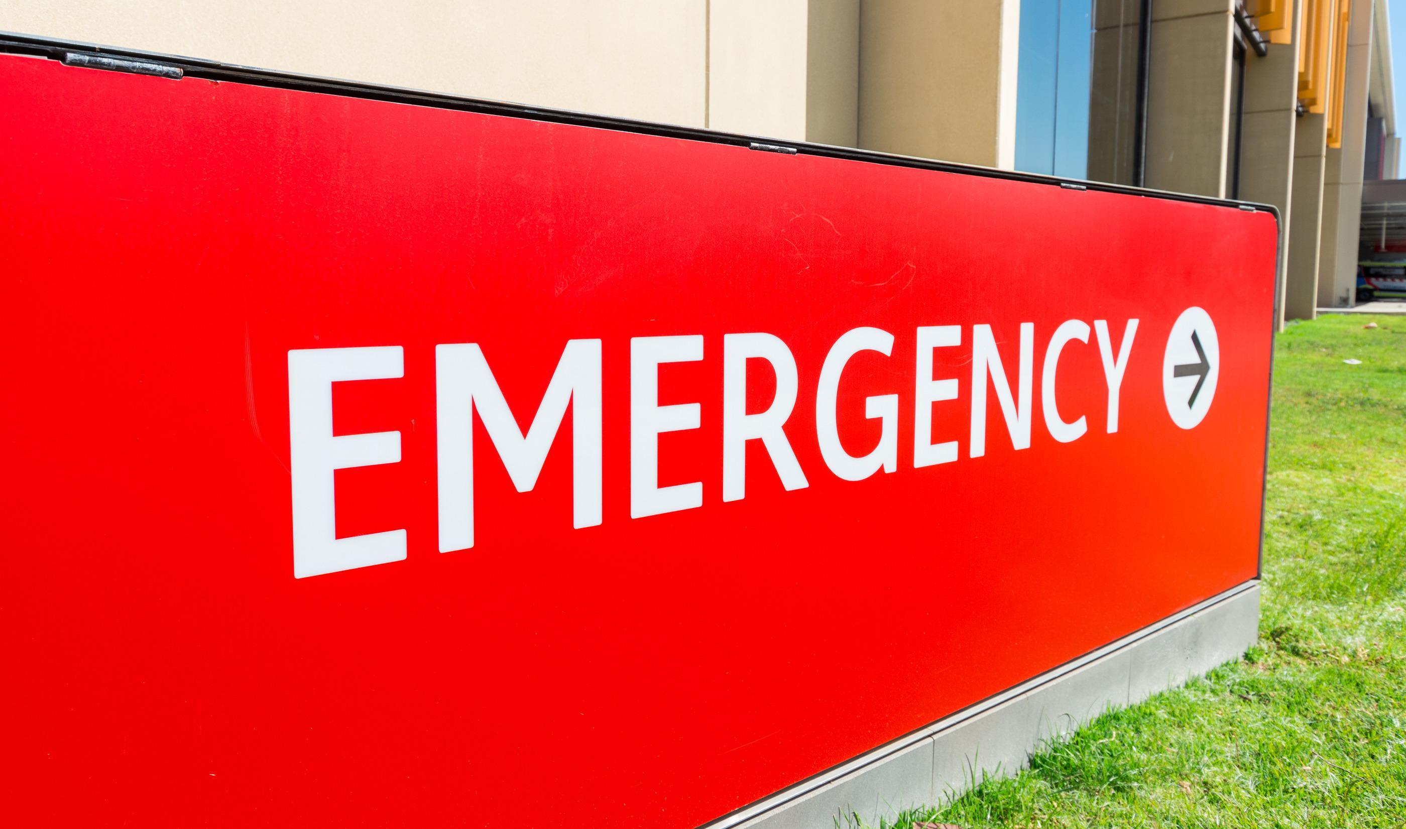 Emergency Veterinarians