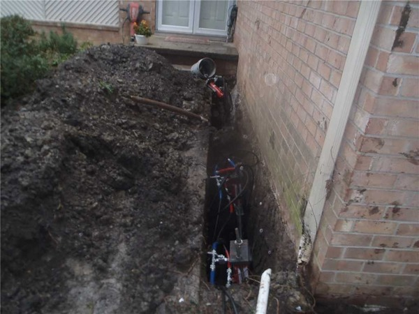 Foundation Systems Of Michigan Livonia Michigan Mi