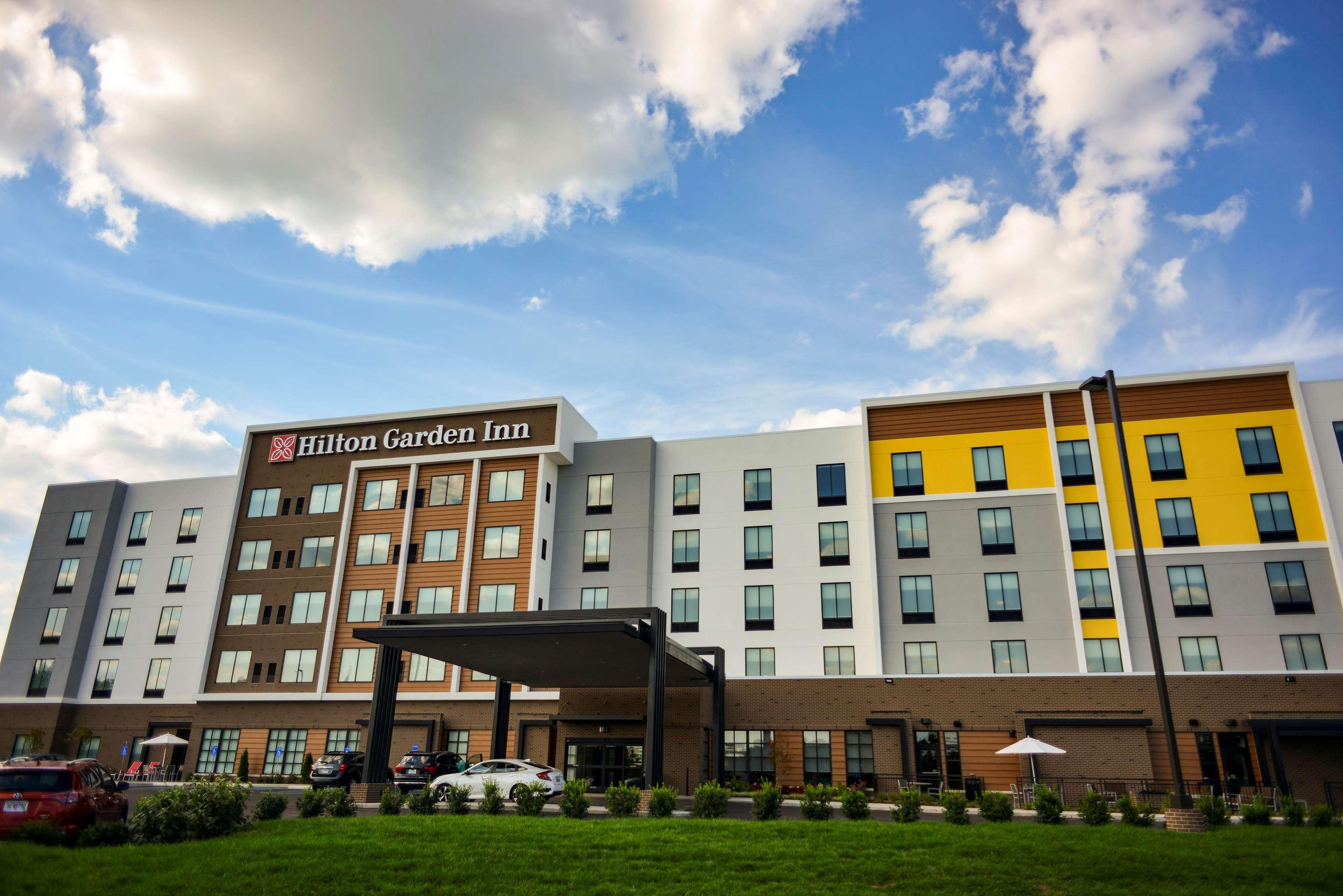 Hilton Garden Inn Louisville Mall Of St Matthews Louisville Kentucky Ky