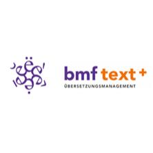bmf text+ Übersetzungsmanagement Inh. Birgit M. Floss Übersetzungsservice
