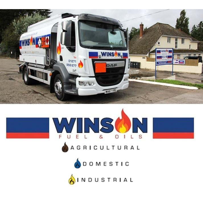 Winson Petroleum Ltd - Barnstaple, Devon EX31 3JQ - 01271 858677 | ShowMeLocal.com
