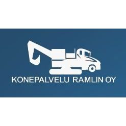Konepalvelu Ramlin Oy