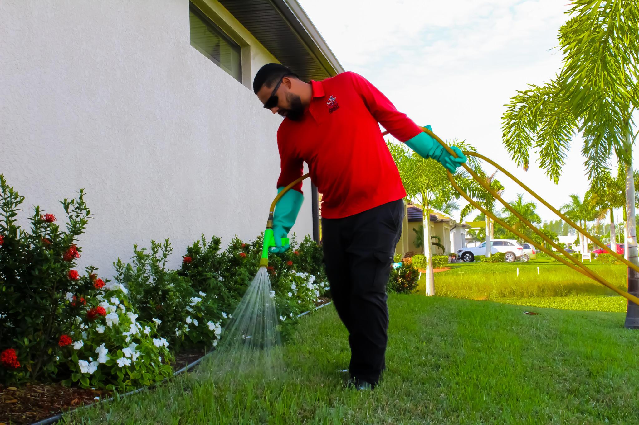 All U Need Pest Control Inc.