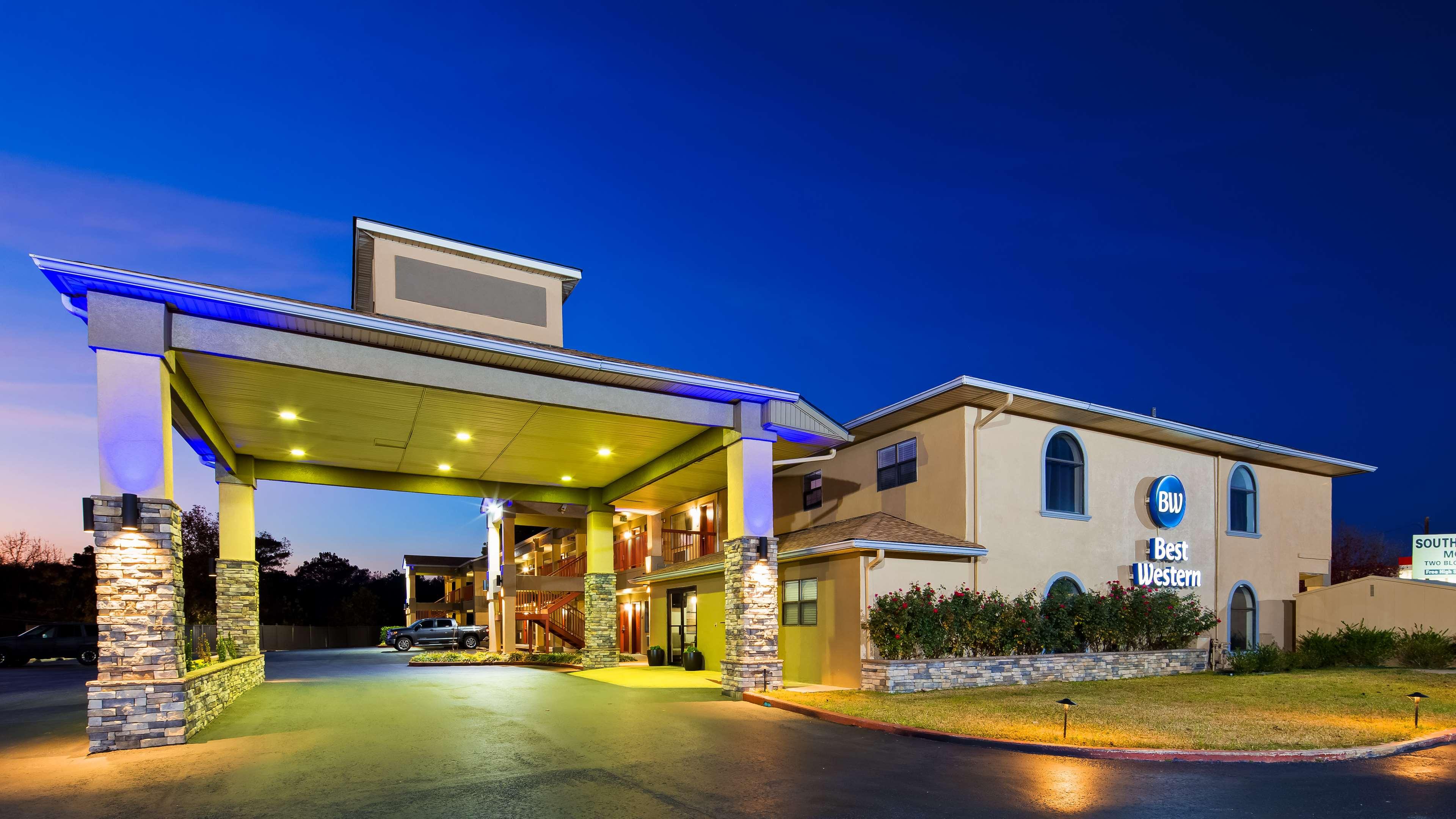 Hotels Near Minden La
