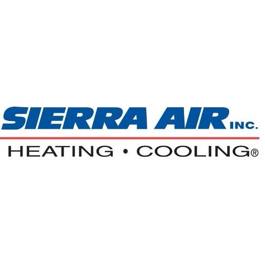 Sierra Air Inc - Reno, NV - Heating & Air Conditioning
