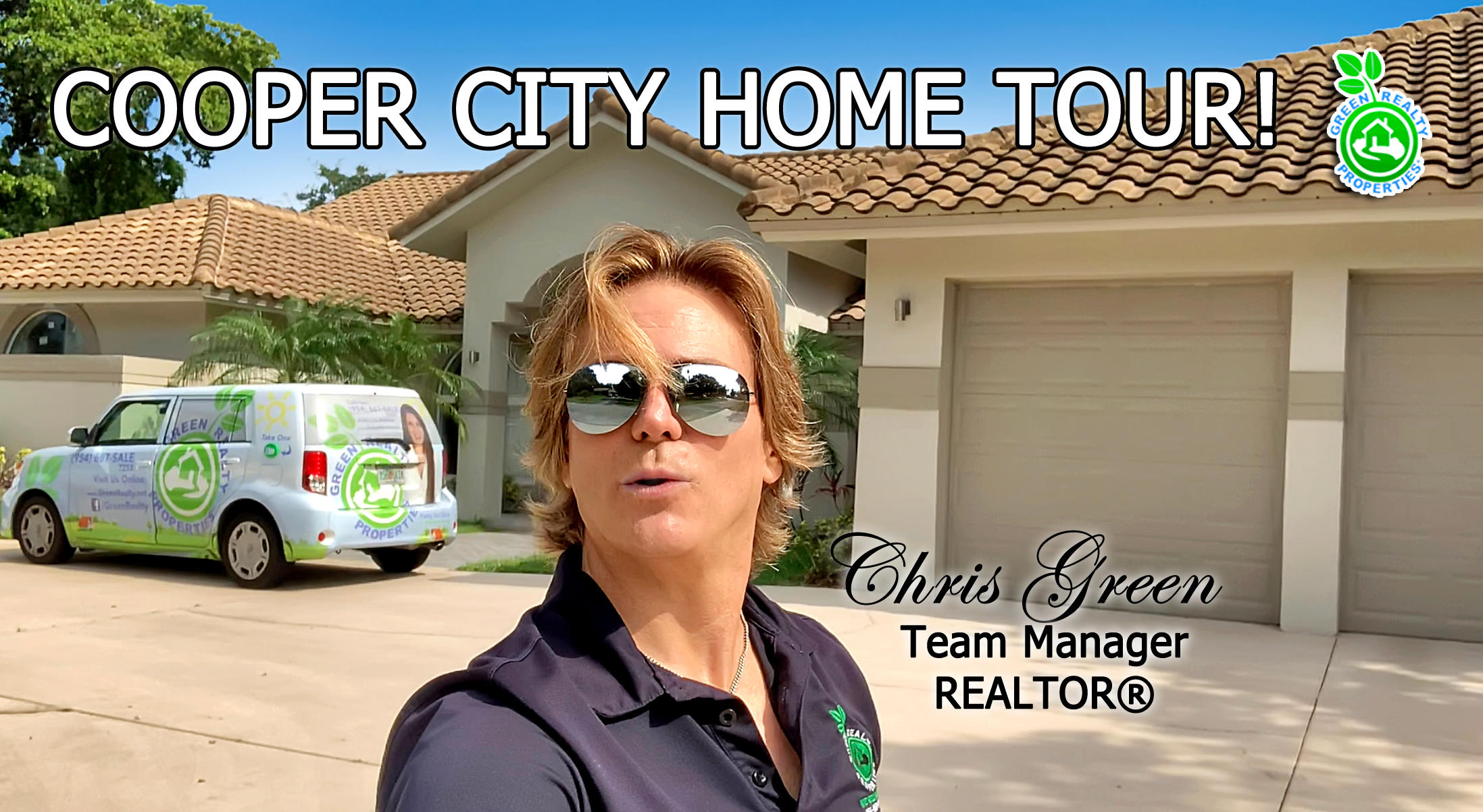 Chris Green Realtor/Manager & Team Leader