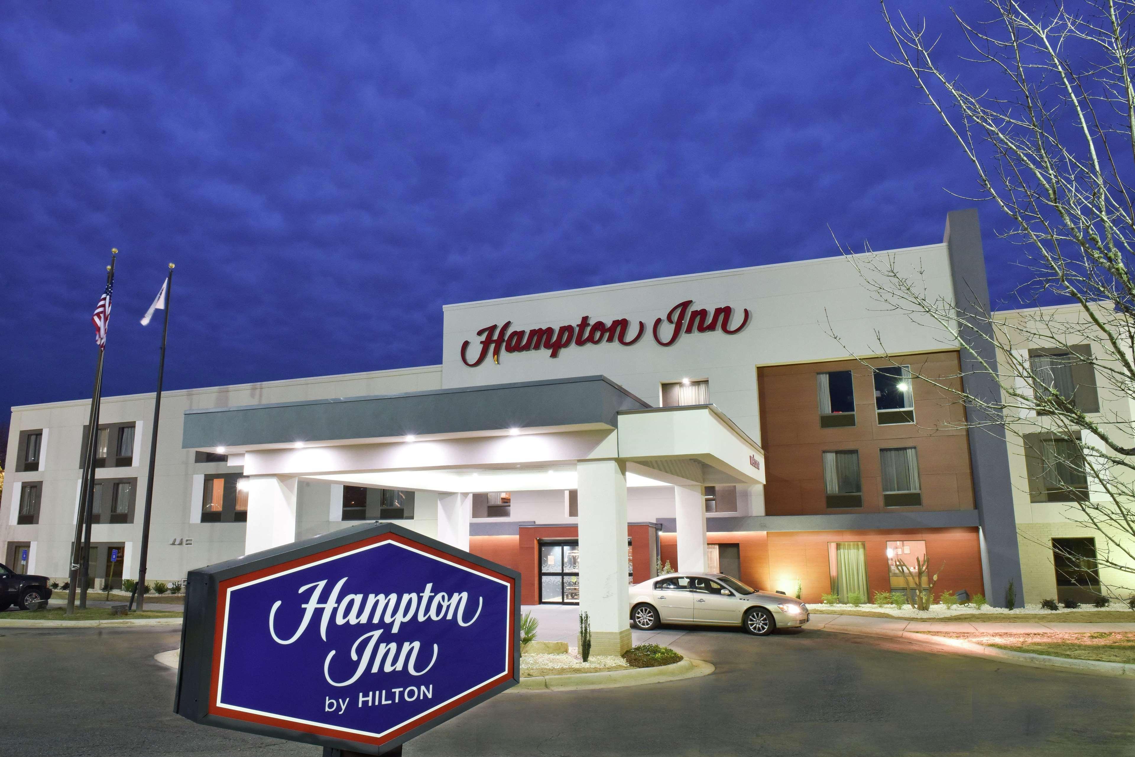 Hampton Inn Madison - Madison, GA 30650 - (706)342-9003 | ShowMeLocal.com