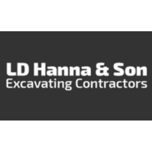 LD HANNA & SON EXCAVATING