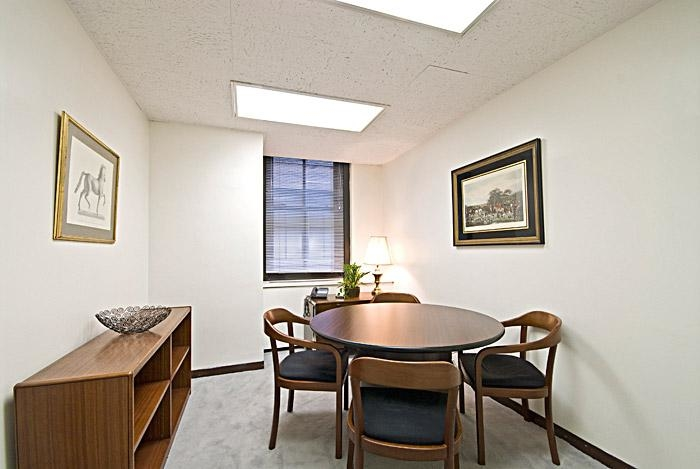 NYC Office Suites 420