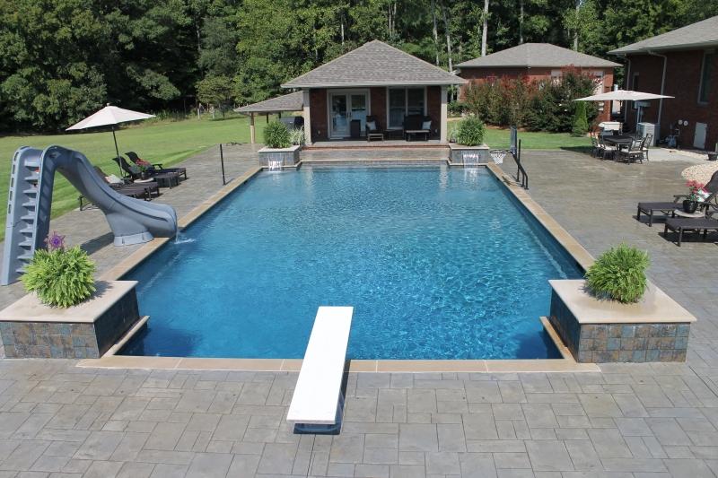Aloha Pools Spas 3610 Stadium Blvd Jonesboro Ar Swimming Pool Repair Service Mapquest
