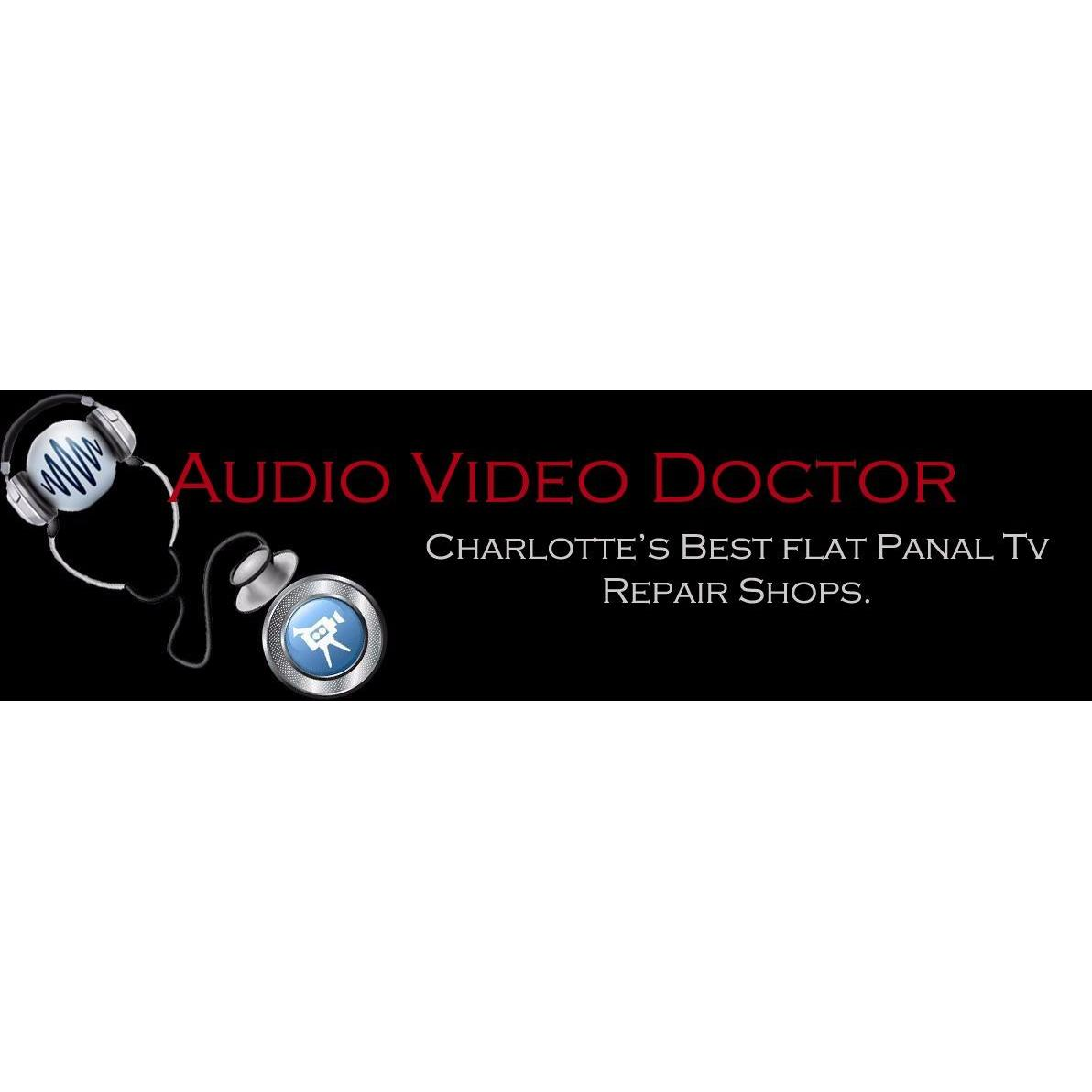 Audio Video Doctor