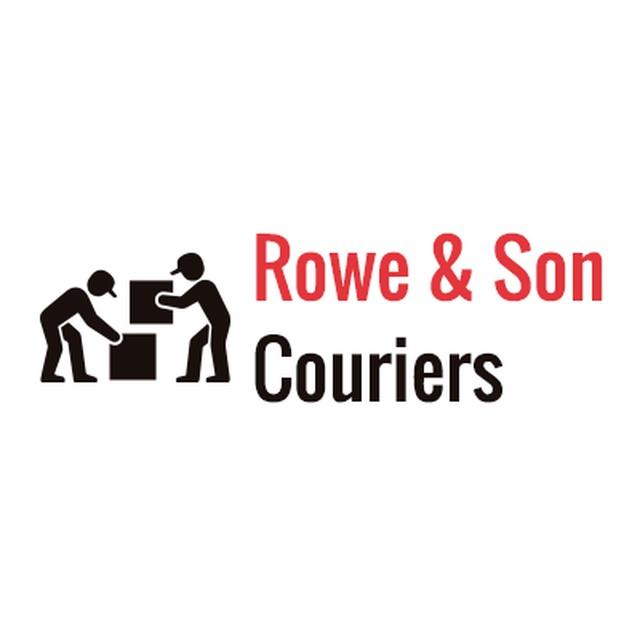 Rowe & Son Couriers - Thatcham, Berkshire RG19 8XL - 01635 820769 | ShowMeLocal.com