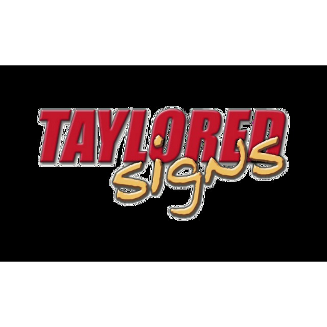 Taylored Signs - Bishop Auckland, Durham DL14 7AX - 01388 450460 | ShowMeLocal.com