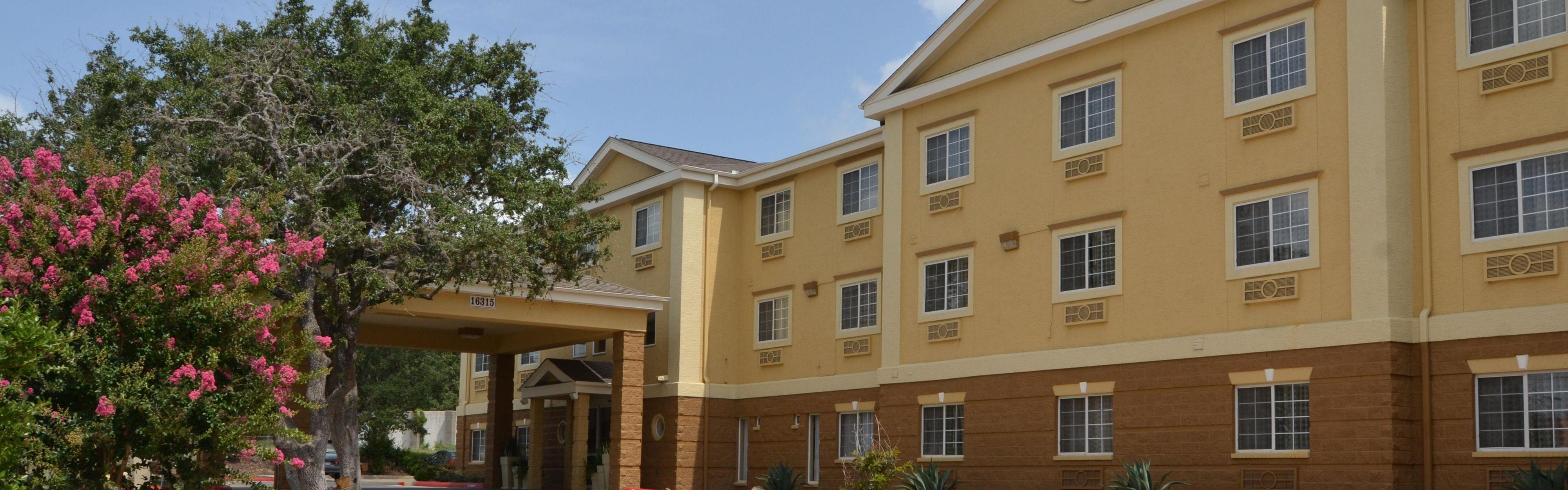 Motels Near San Pedro