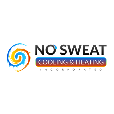 No Sweat Cooling & Heating