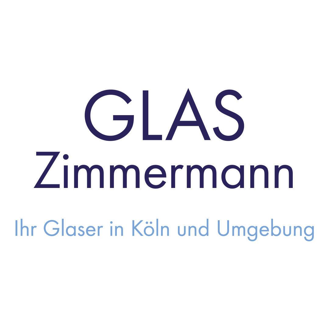 Bild zu Glas Zimmermann-Meyer GmbH Köln in Köln
