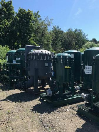 Image 5   United Rentals - Fluid Solutions: Pumps, Tanks, Filtration
