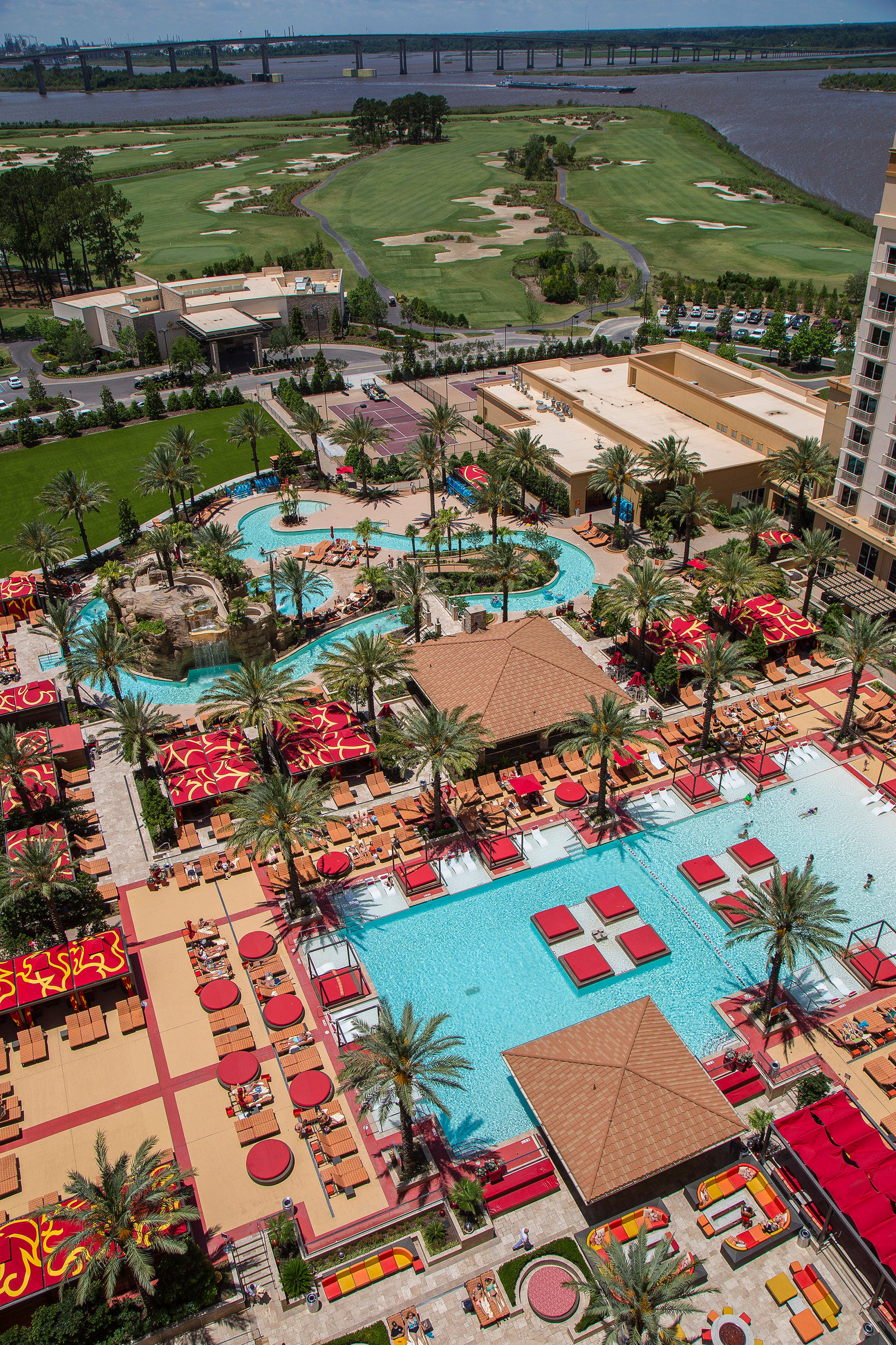 Golden Nugget Lake Charles Hotel Casino In Lake Charles La 70601