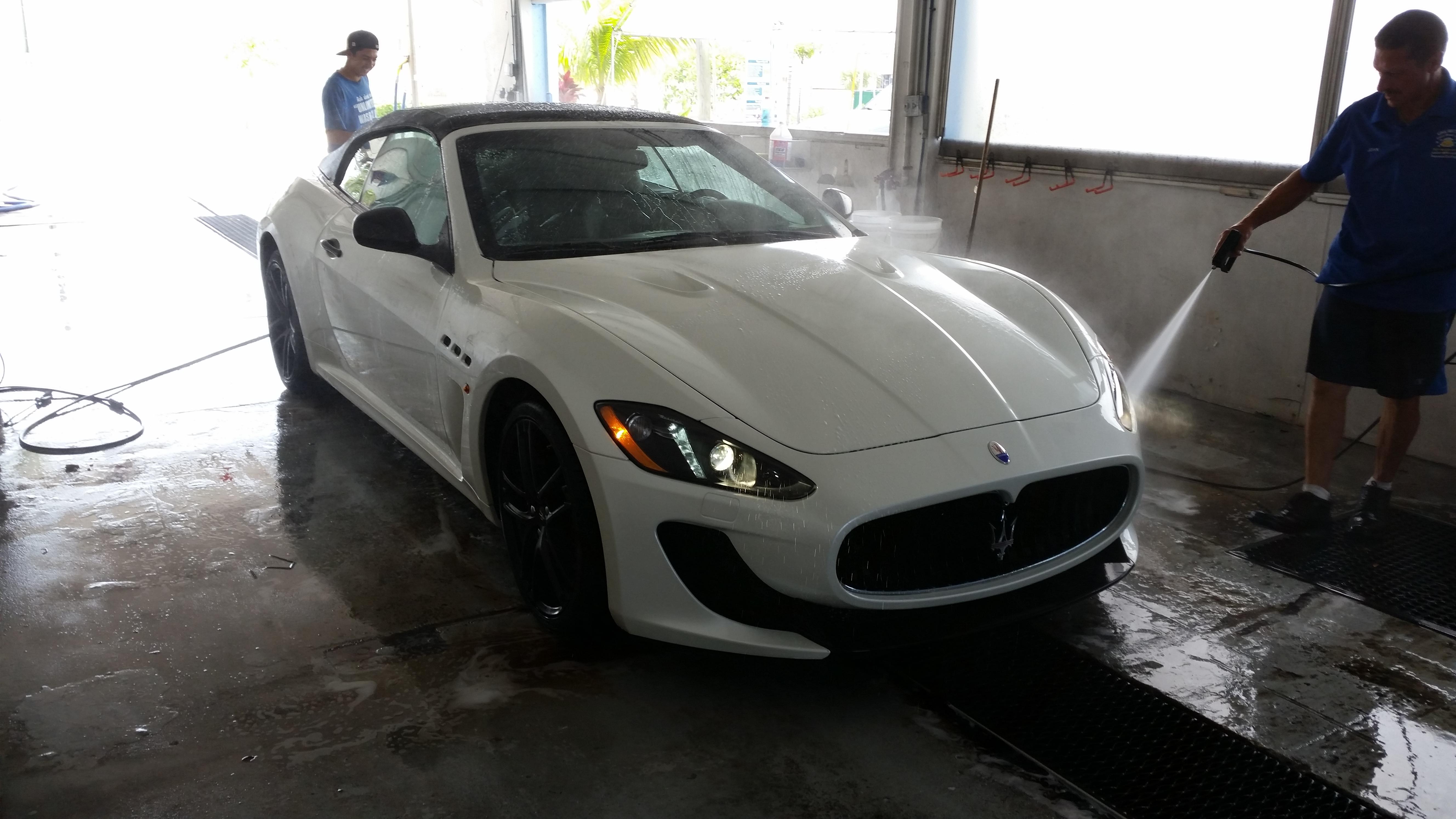 Unlimited Auto Wash Palm Beach Gardens Florida Fl