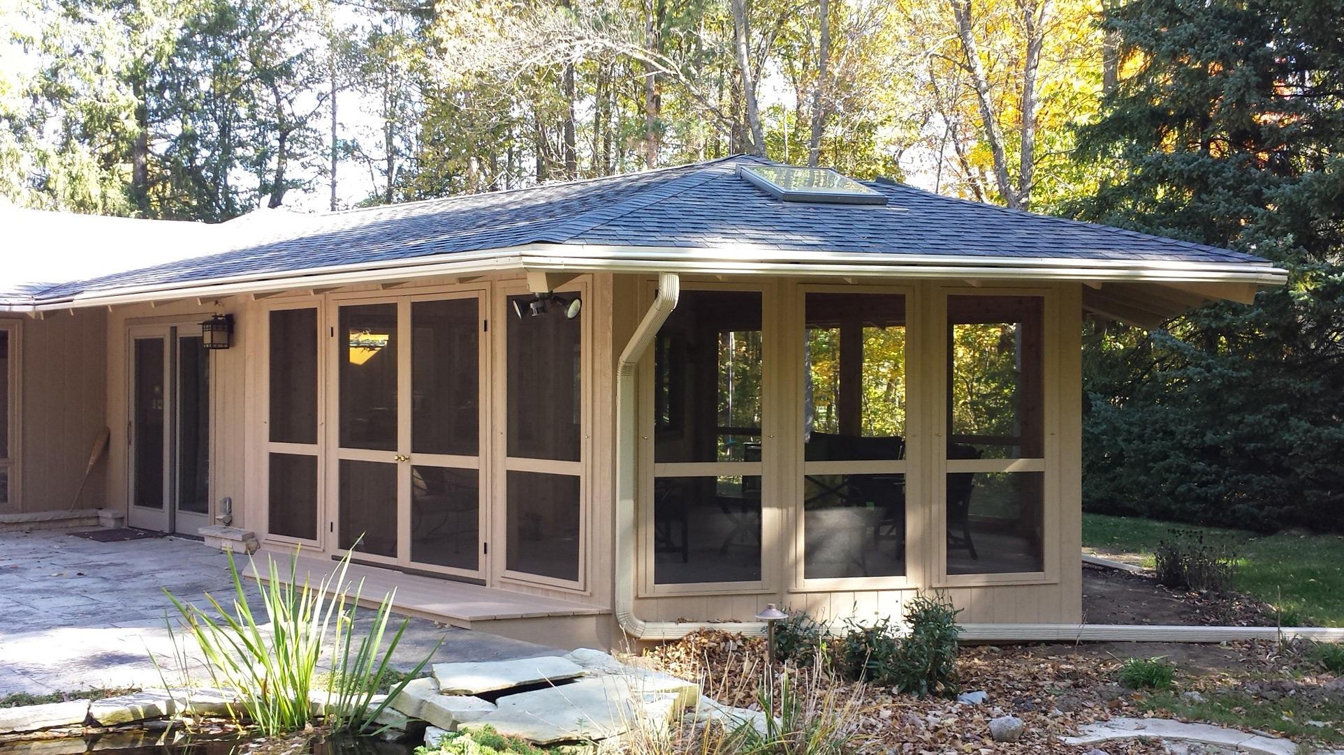 Outdoor Living Unlimited Waukesha Wisconsin Wi