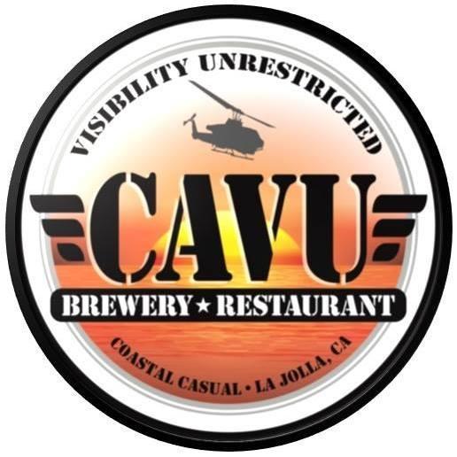 CAVU Brewery & Restaurant - La Jolla, CA 92037 - (619)202-4152 | ShowMeLocal.com