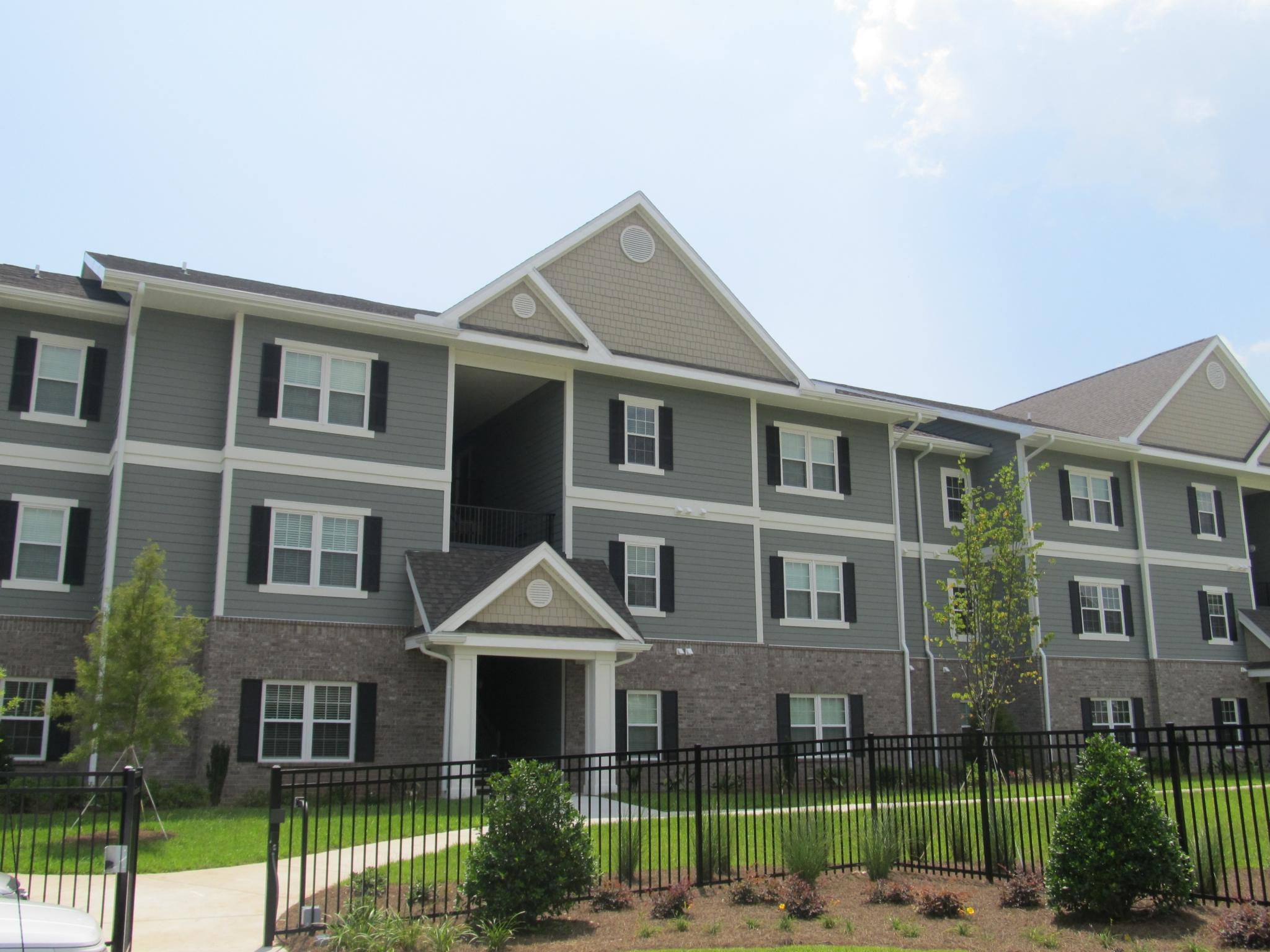 New Apartments In Mobile Al
